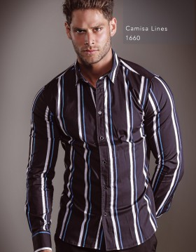 CAMISA LINES